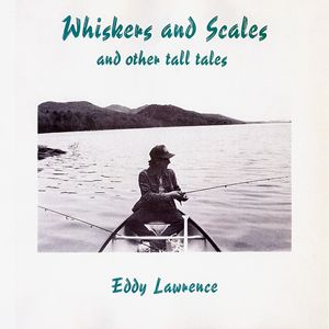 Whiskers and Scales and other tall tales LP